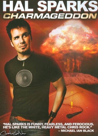 Hal Sparks Charmageddon (2009) DVDRip XviD-DMZ