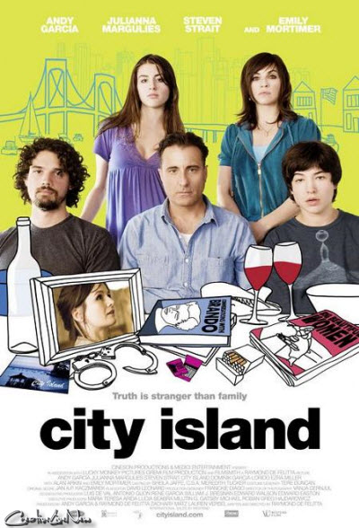City Island (2009) 720p m-HD x264-DMZ