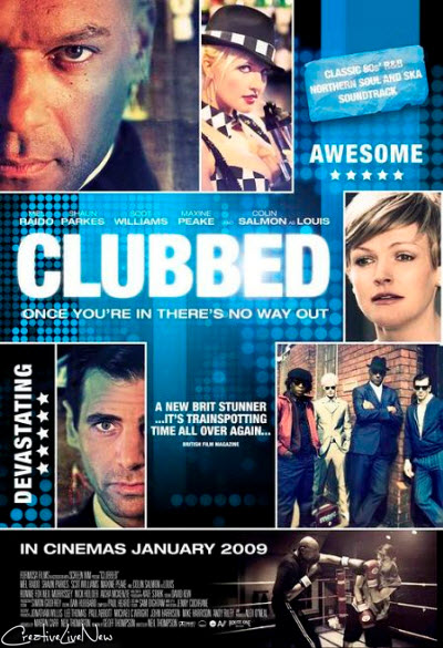 Clubbed (2008) 720p m-HD x264