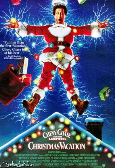 Christmas Vacation (1989) m-HD x264-DMZ