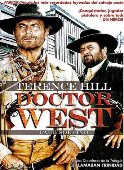 Doc West (2009) STV DVDRip XviD-DMZ
