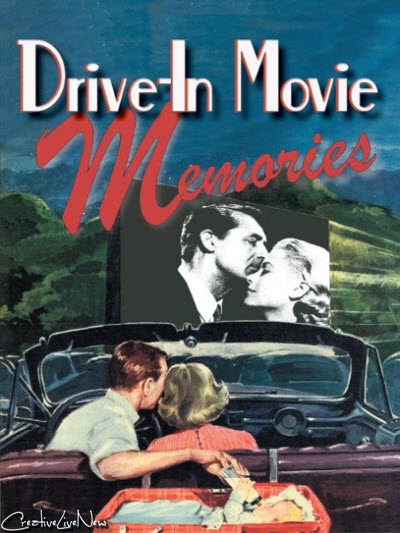 Drive In Movie Memories (2001) DVDRip XviD-DMZ