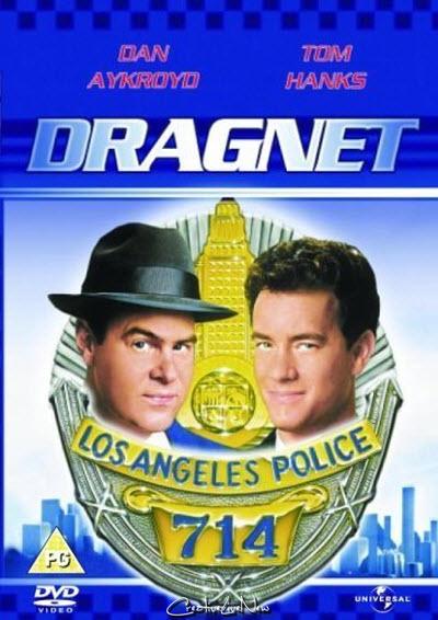 Dragnet (1987) DVDRip x264-DMZ
