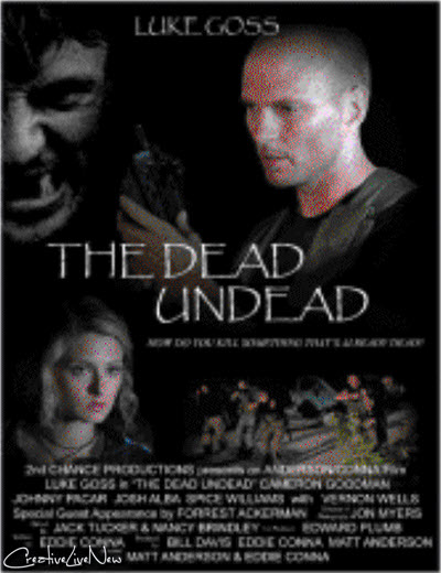 The Dead Undead (2010) DVDRip XviD-DMZ