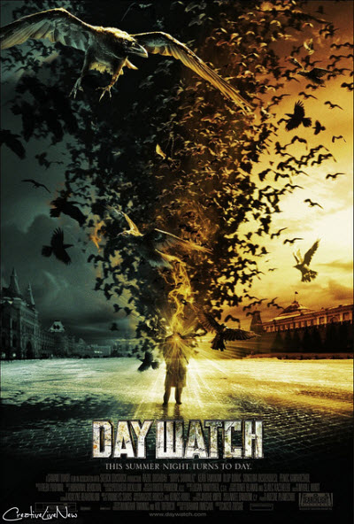 Day Watch (2006) DVDRip XviD-aXXo