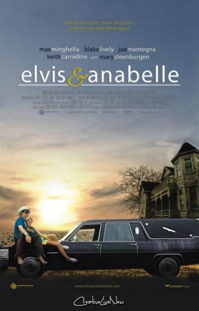 Elvis And Anabelle (2007) DVDRip XviD-DMZ