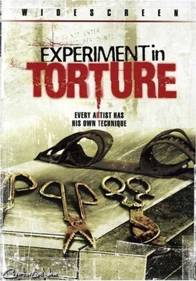 Experiment In Torture (2007) DVDRip XviD-DMZ