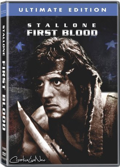 Rambo: First Blood (1982) m-HD x264-DMZ