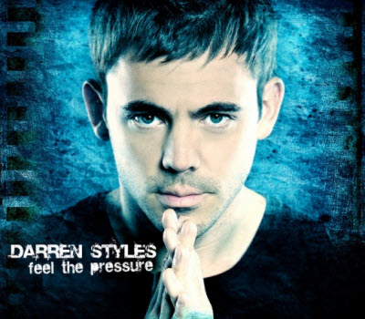 Darren Styles-Feel The Pressure 2CD 2010-BPM