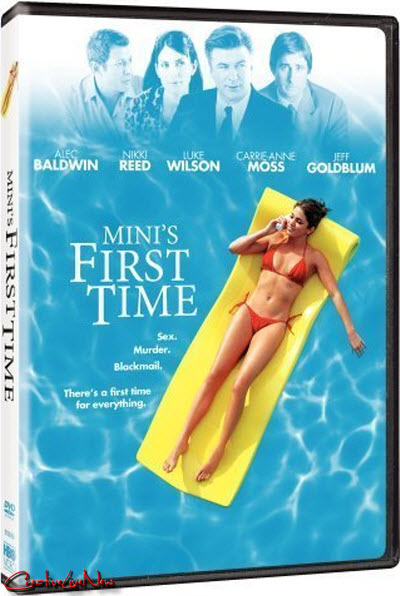 Minis First Time (2006) DVDRip x264-DMZ