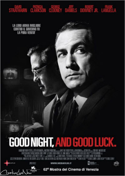 Good Night And Good Luck (2005) DVDRip XviD AC3-aXXo