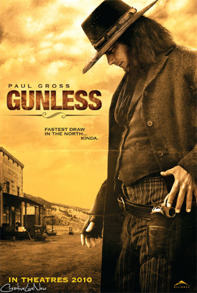 Gunless (2010) 720p BluRay x264-DMZ