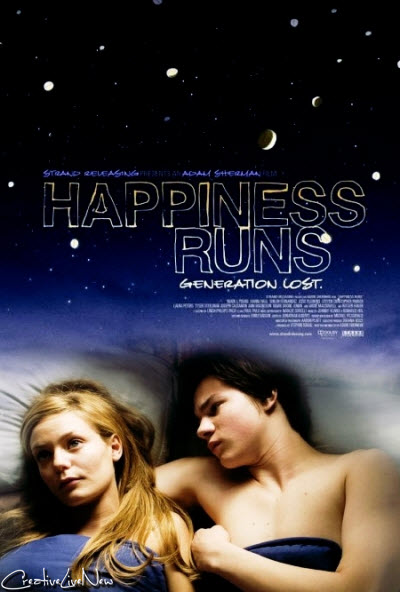 Happiness Runs (2010) DVDRip RMVB-DMZ