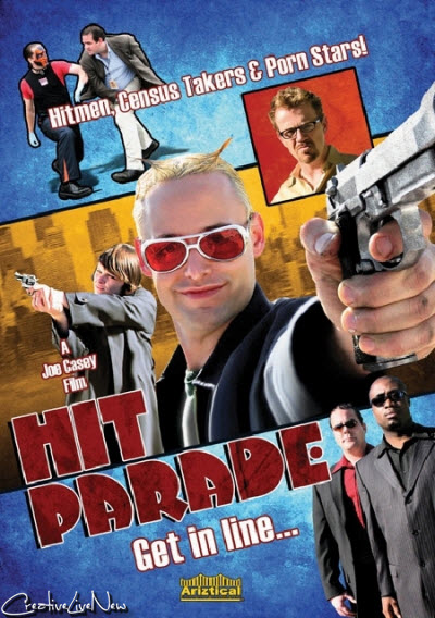 Hit Parade (2010) DVDRip RMVB-DMZ