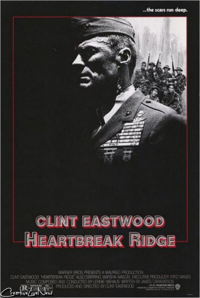 Heartbreak Ridge (1986) DVDRip XviD-DMZ