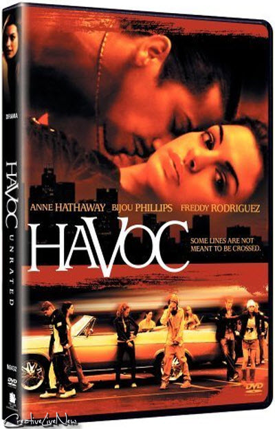 Havoc (2005) DVDRip XviD-DMZ