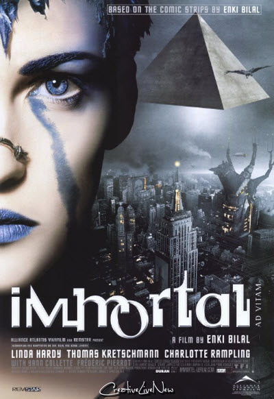 Immortal (2004) DVDRip XviD-DMZ