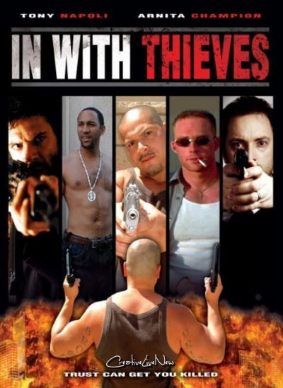 In With Thieves (2008) DVDRip XviD-DMZ