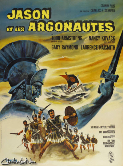 Jason And The Argonauts (1963) 480p BluRay x264-DMZ