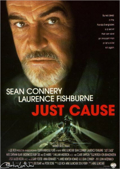 Just Cause (1995) DVDRip x264-DMZ