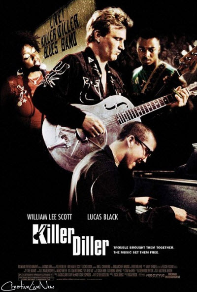 Killer Diller (2004) DVDRip XviD-DMZ