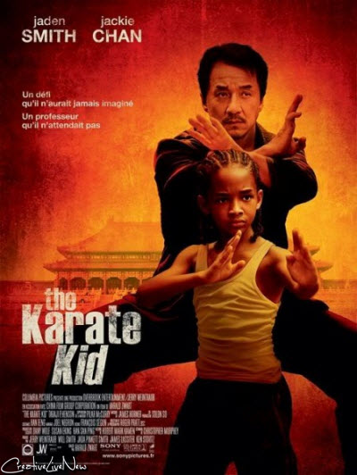 The Karate Kid (2010) DVDScr XviD-DMZ