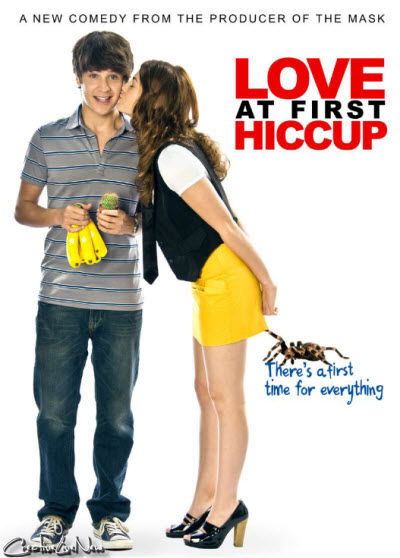 Love At First Hiccup (2009) DVDRip XviD-DMZ