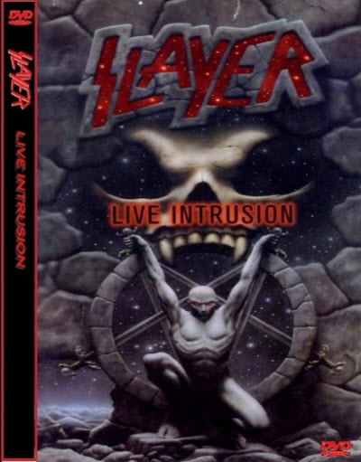 Slayer-Live Intrusion-(DVD)-2010-pLAN9