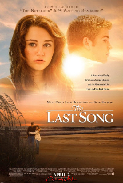 The Last Song (2010) m-HD x264-DMZ