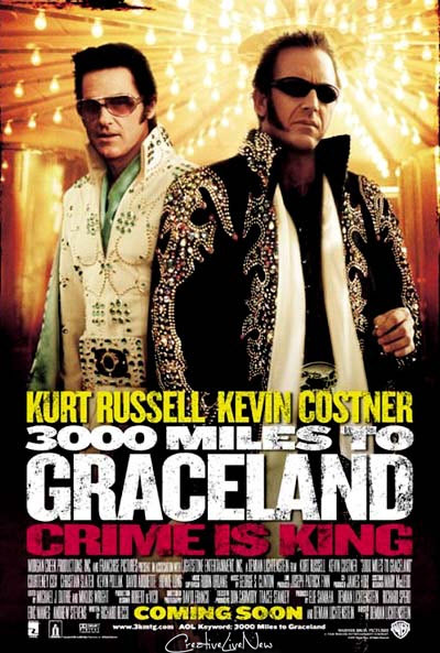 3000 Miles To Graceland (2001) DVDRip XviD-DMZ