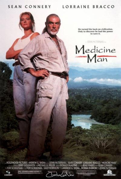 Medicine Man (1992) DVDRip XviD-DMZ
