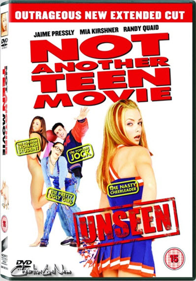 Not Another Teen Movie (2001) DVDRip XviD-DMZ