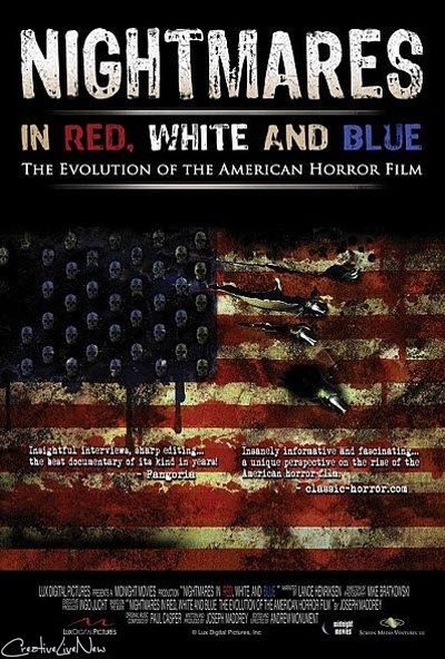 Nightmares In Red White And Blue (2009) DVDRip XviD-DMZ