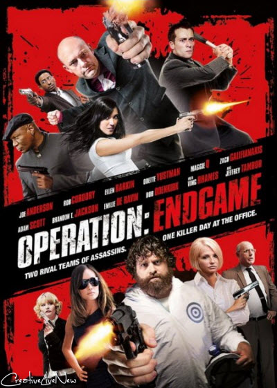 Operation Endgame (2010) BRRip x264-DMZ