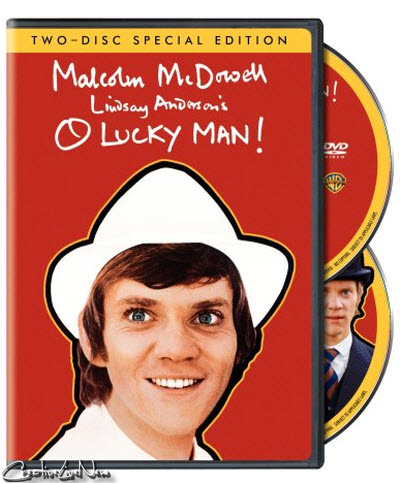 O Lucky Malcolm (2006) BDRip XviD-DMZ