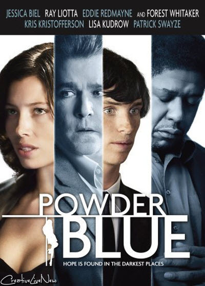 Powder Blue (2009) DVDRip x264-DMZ