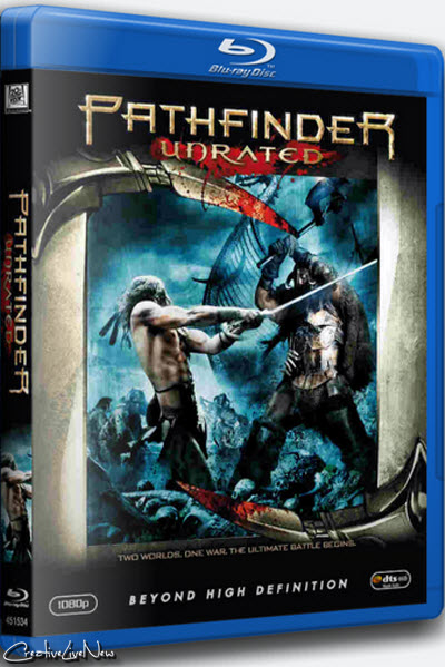 Pathfinder (2007) Unrated 480p BluRay x264-DMZ