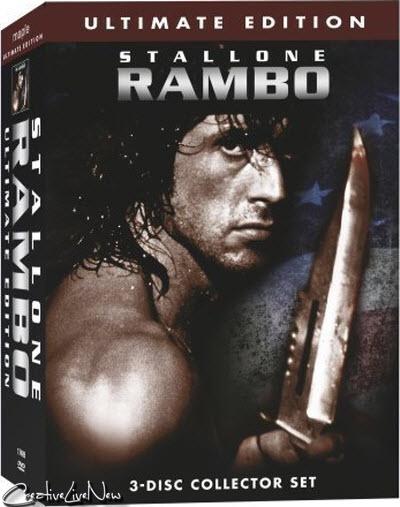 Rambo III (1988) mHD x264-DMZ
