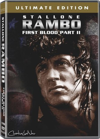 Rambo: First Blood II (1985) mHD x264-DMZ