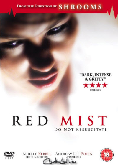 Red Mist (2008) 720p BluRay x264-DMZ