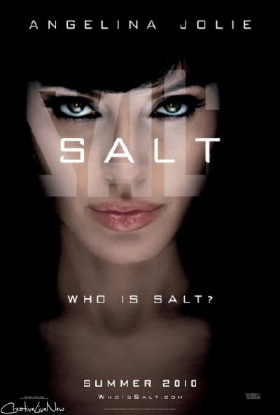 Salt (2010) DVDScr XviD AC3-DMZ