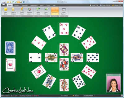 TreeCardGames SolSuite Solitaire 2010 v10.6 Incl Keygen GAME-Lz0