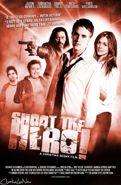 Shoot The Hero (2010) DVDRip RMVB-DMZ