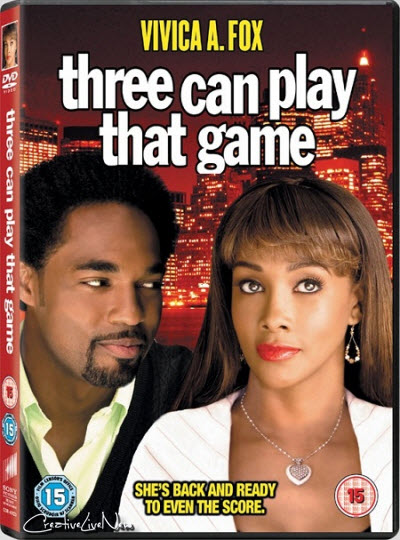 Three Can Play That Game (2007) DVDRip XviD-DMZ