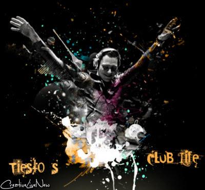 Tiesto Club Life 177 SAT 08-20-2010-TALiON