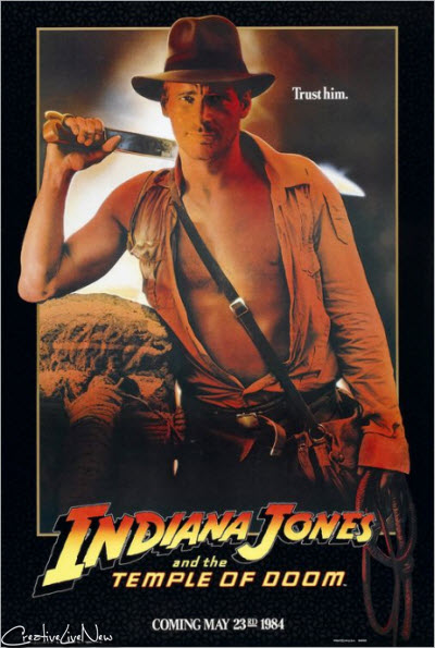 Indiana Jones and the Temple of Doom (1984) DVDRip x264-DMZ