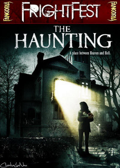 The Haunting (2009) DVDRip XviD-DMZ