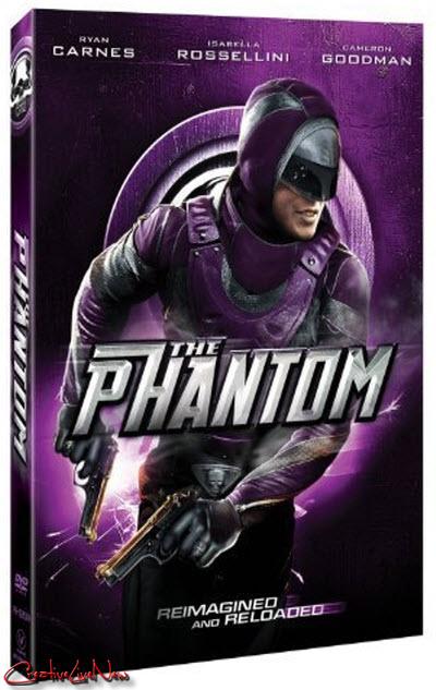 The Phantom affiche