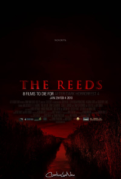 The Reeds (2009) BRRip XviD-DMZ