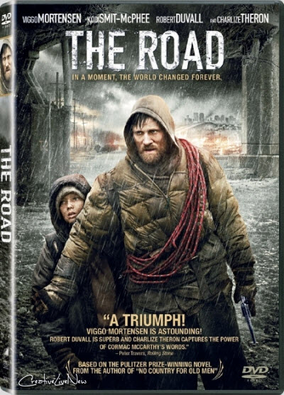 The Road (2009) BDRip XviD-DMZ